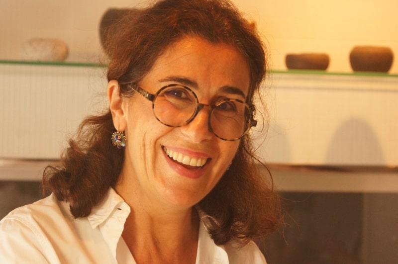 Isabelle de Vaugelas