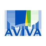 Logo aviva