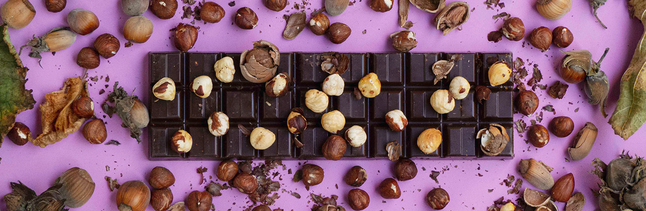 le chocolat et ses valeurs nutritionnelles