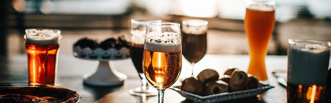 quel alcool boire apéro pour pas grossir