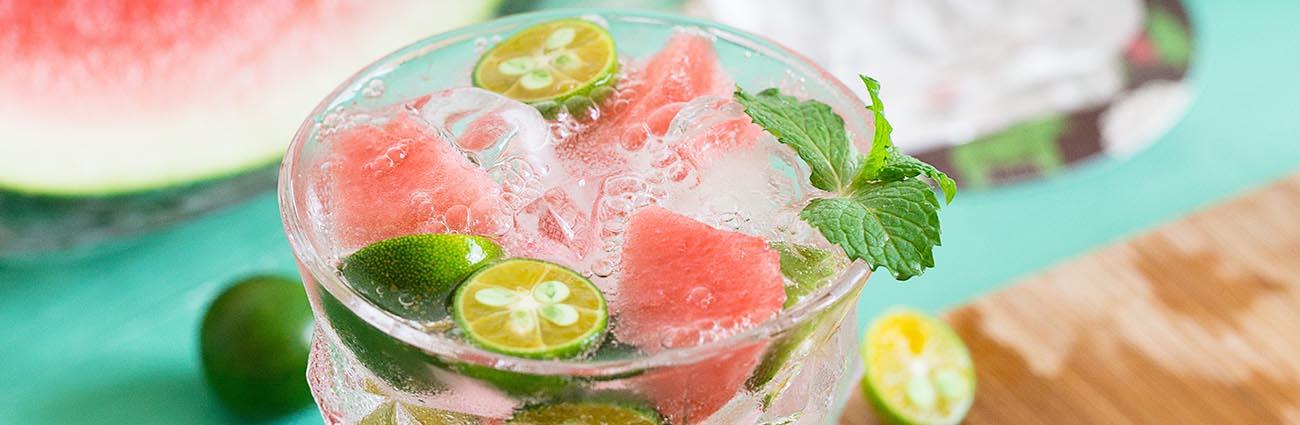 fruit été pauvre en sucre et calorie micronutrition