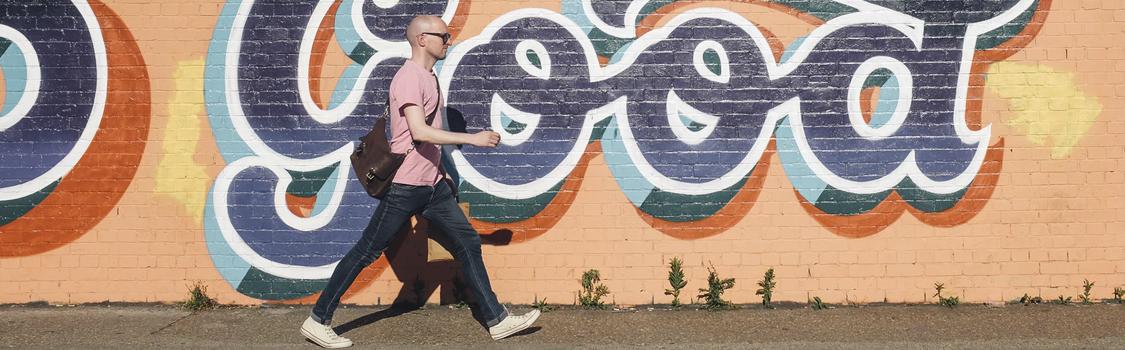 marche à pied pour arrêter constipation