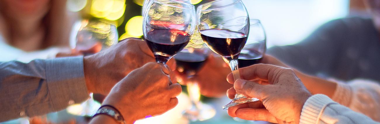 alcool repas noel consommer conseil