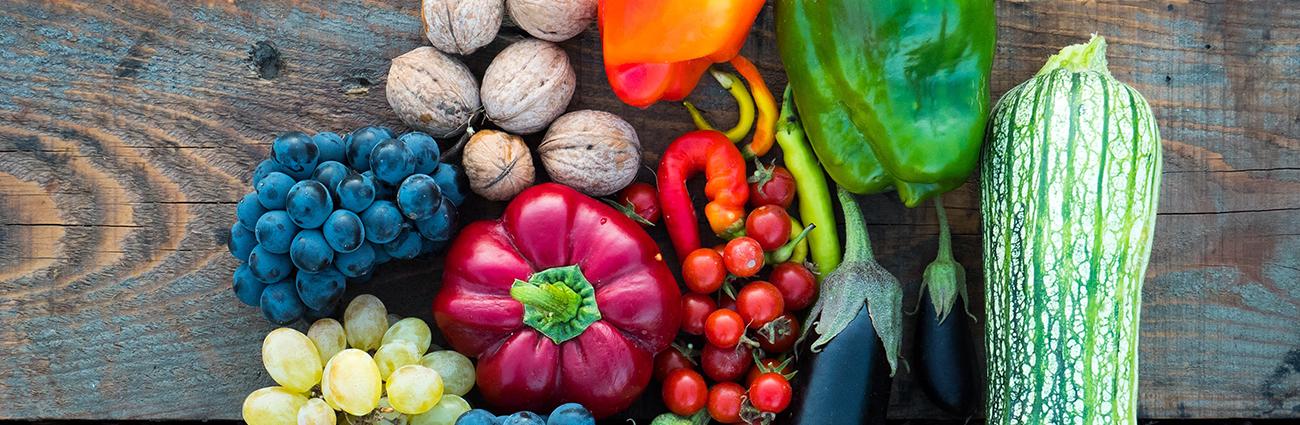 alimentation antioxydante bienfaits santé