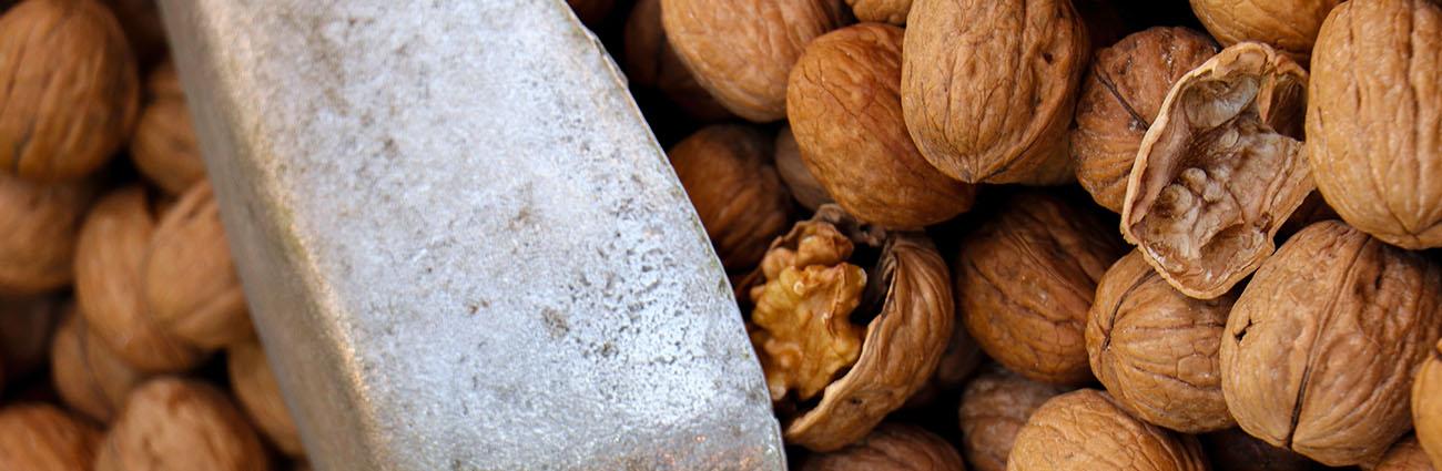 noix pour le foie et aliments à manger