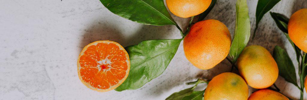 orange un aliment anti fatigue