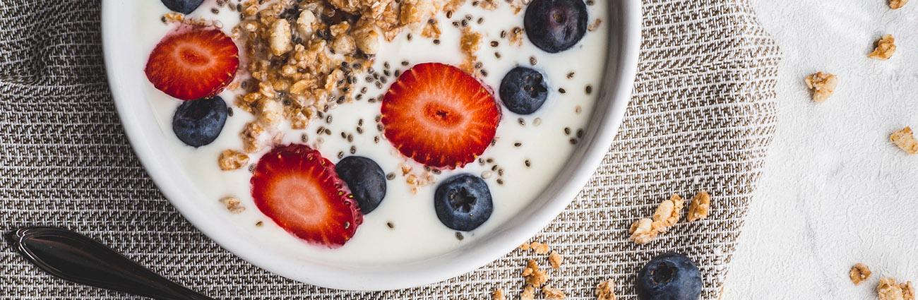 yaourt choisir car bon pour la santé