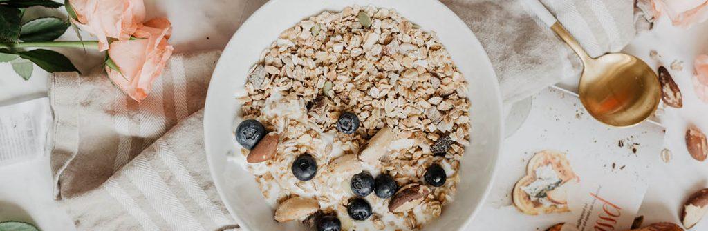 petit déjeuner recette vegan